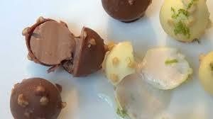 astuce de chef cuisine astuce de chef préparer une dessert gourmand à la fois croquant et