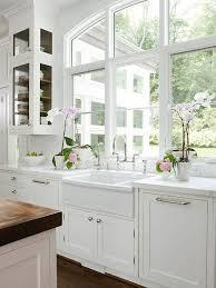 Creamy White Kitchen Cabinets Our Best Dream Kitchen Design Ideas Farmhouse Sinks White