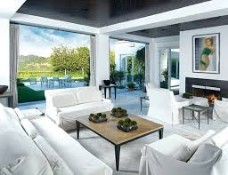 beverly hills luxury homes inside