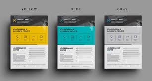 design flyer layout designing flyers 10 design tips to make a professional business