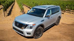 nissan armada 2017 blue 2017 nissan armada suv review with price horsepower and photo gallery