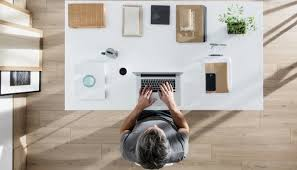 Cool Office Desks 10 Cool Home Office Desks To Inspire You