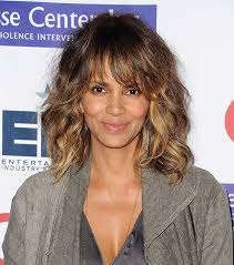 harry berry hairstyle halle berry debuts edgy undercut hairstyle with a twist