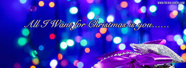 christmas lights fb covers merry christmas facebook covers