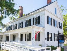 architecture home styles architectural style guide historic new england