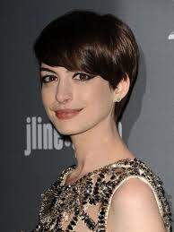 how to stye short off the face styles for haircuts 87 cute short hairstyles and how to pull them off anne hathaway