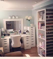 Makeup Room Decor Alluring Makeup Room Ideas Best Ideas About Makeup Room Decor On