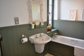 wainscoting ideas for bathrooms bathroom wainscoting the finishing touch to your bathroom design