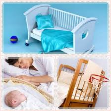 Baby Bed Attached To Parents Bed 5 Alternatives To Baby Cribs