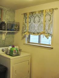 Laundry Room Decor by Curtains Laundry Room Curtain Decor 25 Best Ideas About Laundry