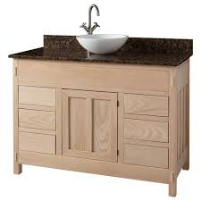 bathroom vanities without tops sinks bathroom design and decoration using solid maple wood bathroom