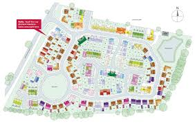 New Stanton Pa Map Morland Gardens Abingdon Taylor Wimpey