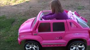 power wheels fisher price cadillac hybrid escalade ext pink power wheel cadillac hybrid escalade ext by fisher price