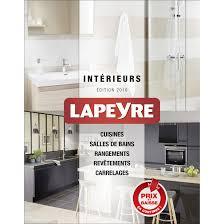 catalogue lapeyre cuisine catalogue cuisine lapeyre 2016 rayonnage cantilever