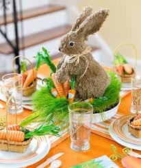 easter centerpiece easter centerpieces that will complete your party table real simple