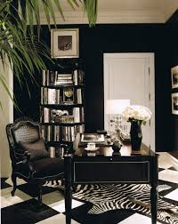 10 inspiring home offices italian leather ralph lauren and