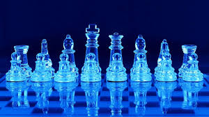 cool chess boards photo collection single chess piece dark wallpaper