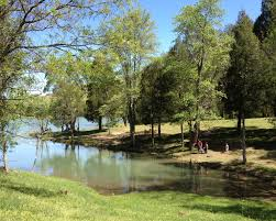 Tennessee nature activities images Big ridge state park offers plenty of outdoor activities for a jpg
