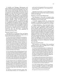 Vendor Contract Template 7 Download C Repair Maintenance Agreements Contract Risk Management For