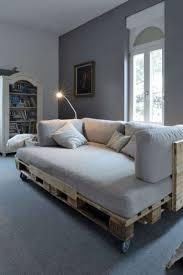 Come Costruire Un Letto A Soppalco Matrimoniale by Realizzare Un Letto Con I Pallet Foto 13 40 Design Mag