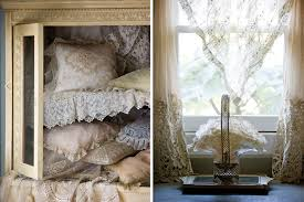 Antique Lace Curtains Sheer Luxury Of Antique Lace Magazine