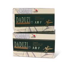 Teh Daduzi teh daduzi herbal kesehatan pelangsing jaco tv shopping