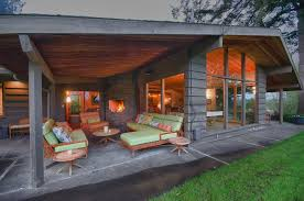 Covered Patios Designs Outdoor Covered Patios Patio Traditional With Arts Crafts Built In