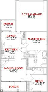 Bungalows Floor Plans by Best 25 Bungalow Style House Ideas On Pinterest Craftsman Style