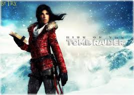 rise of the tomb raider 2015 game wallpapers rise of the tomb raider wallpaper by trxnalara on deviantart