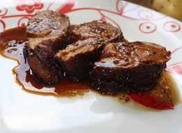 cuisiner au four rôti de seitan au four plats au tofu seitan