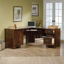 Corner Computer Desk Furniture Desks Office Furniture Small White Sauder Computer For