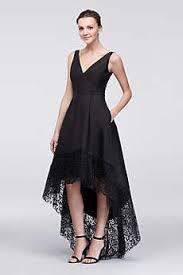 black wedding dress black wedding dresses gowns plus david s bridal
