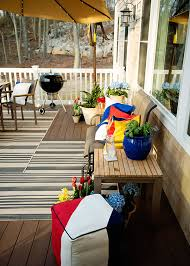 Decorating Decks And Patios Outdoor Decorating Ideas And For A Back Deck Dining Space