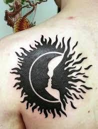 171 sun tattoos designs you can adopt right now tattooset