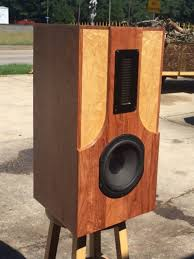 Bookshelf Speaker Design Speaker Projects Parts Express Project Gallery