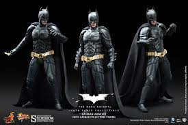 batman armory with batman sideshow collectibles