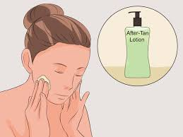 How To Go Tanning 4 Easy Ways To Get A Proper Tan With Pictures Wikihow