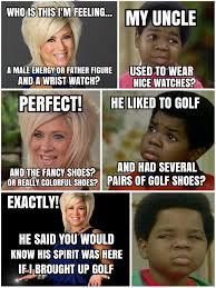 Gary Coleman Meme - long island medium actual conversation gary coleman used to