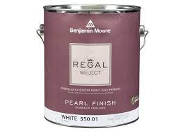 benjamin moore regal select paint consumer reports
