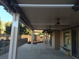 Patio Covers Las Vegas Cost by Duracool Patio Photos Aluminum Patio Cover Kits Patio Covers