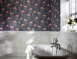 Flamingo Bathroom Keep On Trend With These Fantastic Flamingo Products