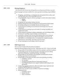 Resume Mining Cv Colin Little June2016