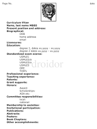 Address On Resume Sample Of Resume Application Examples Of Resumes Coo Sample