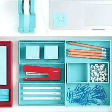 Paper Organizer For Desk Office Paper Storage Desk Drawer Organizers Office Paper Storage
