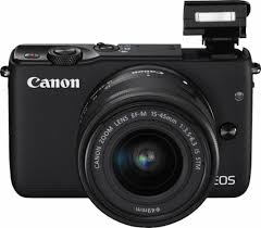 best buy black friday cannon digital camera deals canon eos m10 mirrorless camera with 15 45mm lens black 0584c011