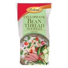 where to buy cellophane cellophane bean thread noodles by roland buy cellophane bean