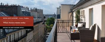 les hotels de siege les hôtels du roy a boutique hotels collection 4 5