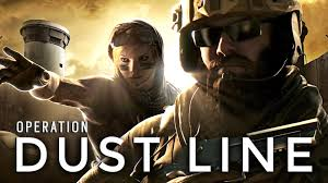navy seal operators are awesome rainbow six siege dust line