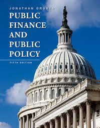 public finance and public policy 9781464143335 macmillan learning