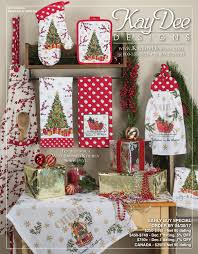 Kay Dee Designs Kitchen Towels Kay Dee 2017 Holiday Catalog By Cliff Price And Company Issuu